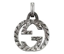 GG Charm-Anhänger in Silber