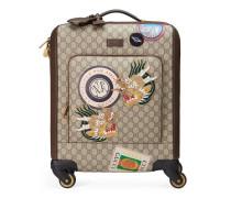 Gucci Courrier Reisetasche aus GG Supreme