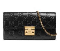 Padlock lange Brieftasche