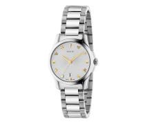 G-Timeless Uhr, 27mm