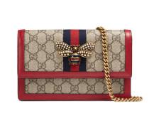 Queen Margaret Mini-Tasche mit GG