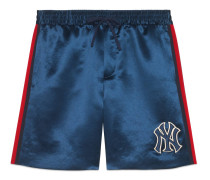 Herren Shorts mit NY-Yankees™-Patch