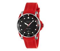 Gucci Dive Uhr, 40mm