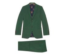 Monaco Anzug aus Wolle Mohair