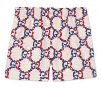 Shorts aus GG Sylvie Tweed
