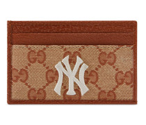 NY Yankees™ Kartenetui aus Original GG