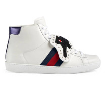 Ace Sneaker mit abnehmbaren Patches