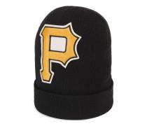 Mütze aus Wolle mit Pittsburgh Pirates™-Patch