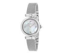 Diamantissima Uhr, 27mm