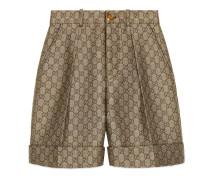 Shorts aus GGWollcanvas