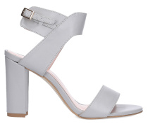 Aenna 90 Sandals - Gray