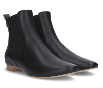 Daria Ankle Boots - Black