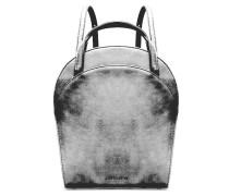 Ebony Boxy Backpack