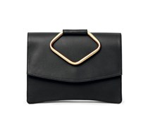 Oyster Clutch Two