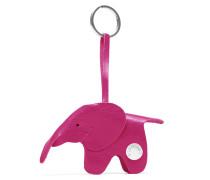 Elephant Keyring