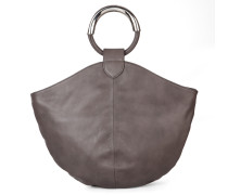 Maple Metal Tote