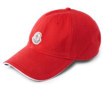 Baseball-Cap rot