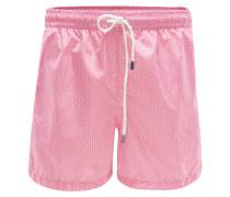 Badeshorts 'Madeira Airstop' pink