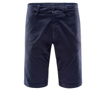 Bermudas 'London' navy