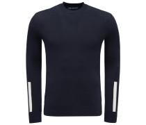 R-Neck Pullover dark navy