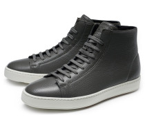 High Top Sneaker dunkelgrau