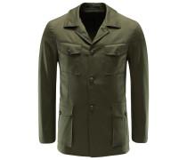 Field Jacket 'G-Allison' oliv