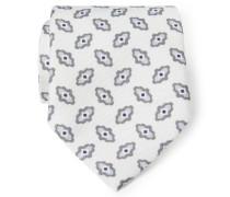Krawatte grau