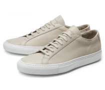 Sneaker 'Original Achilles' beige