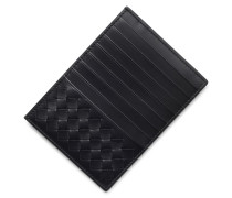 Kartenetui schwarz
