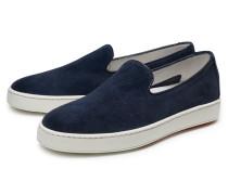 Loafer navy