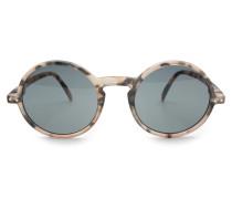 Sonnenbrille '#G Sun' hellbraun/grau