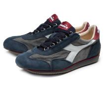 Sneaker 'Equipe' navy/grau