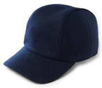 Cashmere Cap navy