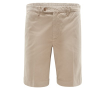 Shorts 'Core Amalfi' khaki