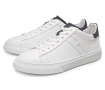 Sneaker 'H365' weiß/navy