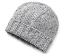 Mütze 'Vespucci' grau