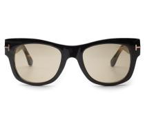 Brillenfassung 'Tom N.2' dunkelbraun