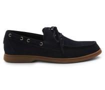 Bootsschuh navy
