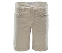 Bermudas 'PW6636 Comfort Slim Fit' beige
