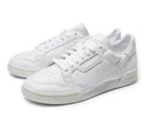 Sneaker 'Continental 80' weiß