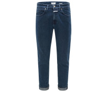 Jeans 'Cooper Tapered' graublau