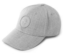 Baseball-Cap grau