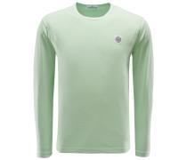 R-Neck Longsleeve mint