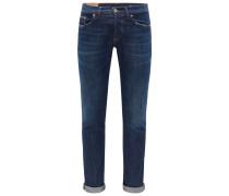 Jeans 'Michy' dunkelblau