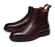 Chelsea Boot bordeaux