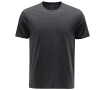 R-Neck T-Shirt anthrazit