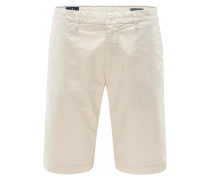 Bermudas 'London' beige