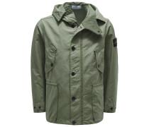 Field Jacket 'David-TC' oliv
