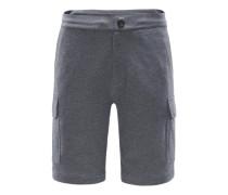 Cargo Shorts dunkelgrau