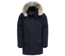 Daunenparka 'Langford' dark navy